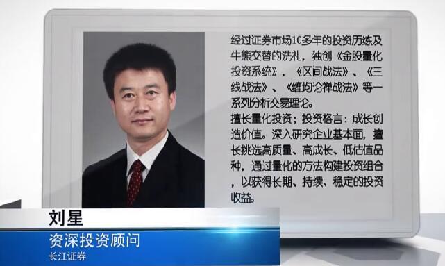 刘星-波段钓鱼战法视频课程